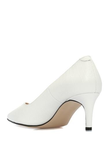 Beymen Club Ayakkabı Beyaz